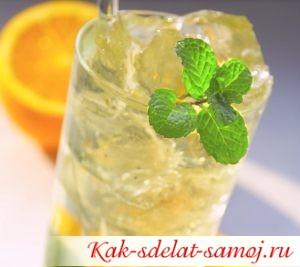 Рецепт махитос: алкогольный