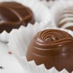 Как сделать домашний шоколад