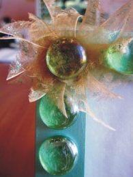 Красивые шары марблс