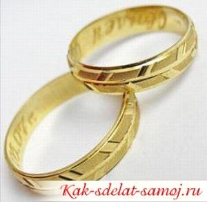 Средства для чистки золота