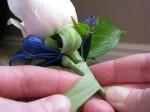 Сделать украшения - свадебные кольца