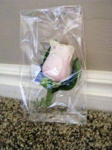 Как украсить квартиру на свадьбу