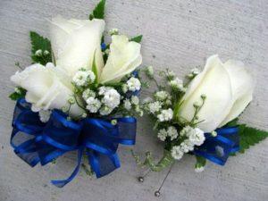 Как сделать свадебные украшения самой