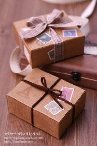 Как сделать красивые коробочки из бумаги