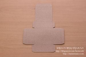 Как сделать коробочку из бумаги: мастер-класс