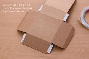 Как сделать подарочную коробочку