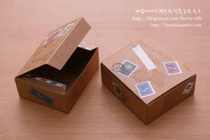 Как сделать коробочку из бумаги: оригами