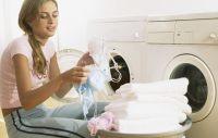 Как удалить жирное пятно с одежды быстро