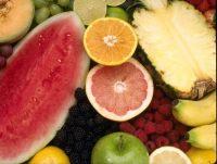 Заморозка овощей и фруктов на зиму