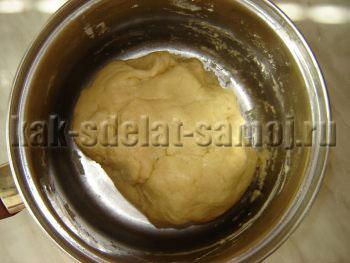 Как сделать легкий пирог фото 446
