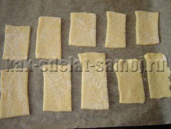 Как сделать тонкое тесто для пиццы как в пиццерии без дрожжей 5