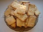 Сметанное печенье: простой рецепт