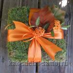 Оригинальные букеты цветов: фото