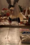 Как сделать елку из бисера: фото