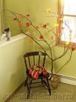 Осенние дела: украшаем интерьер