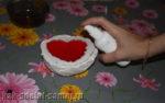 Изготовление мыла из мыльной основы