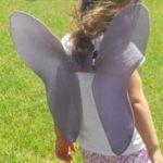Как сделать крылья для костюма Феи