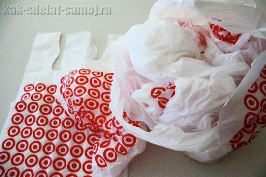 Как сшить хозяйственную сумку: фото