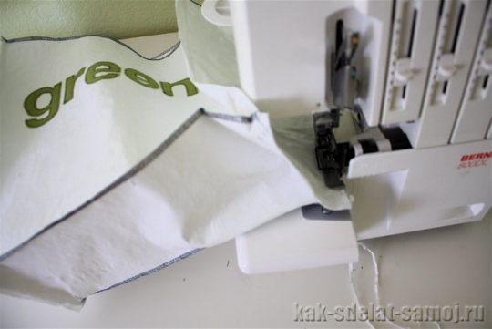 Как сделать сумку самой: фото
