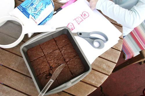 Как украсить пирог: фото