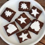 Как украсить пирог или печенье