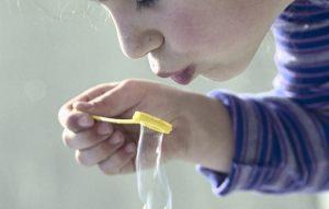 Как сделать мыльные пузыри самому