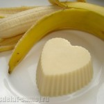Банановое мыло своими руками