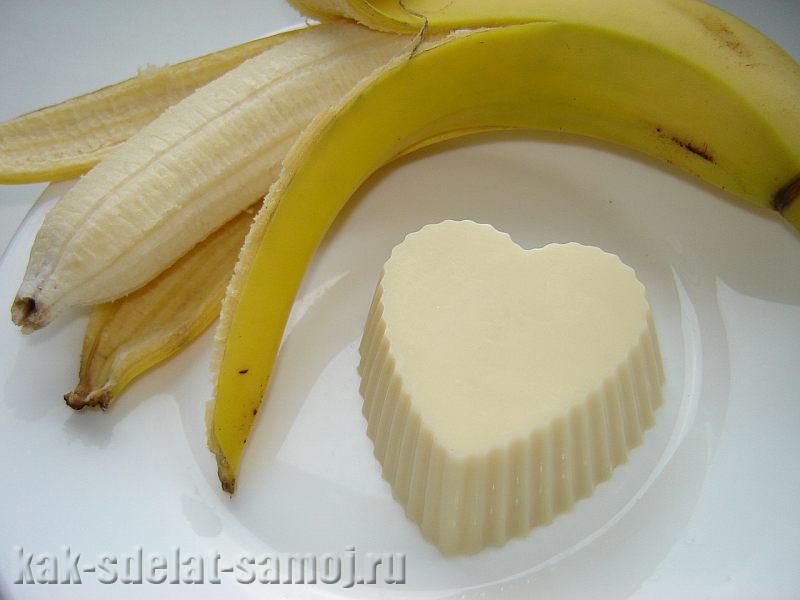 Мыльные «сладости»
