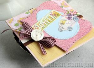 Красивые Пасхальные открытки