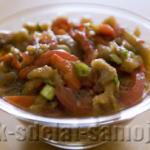 Азу по-татарски, рецепт