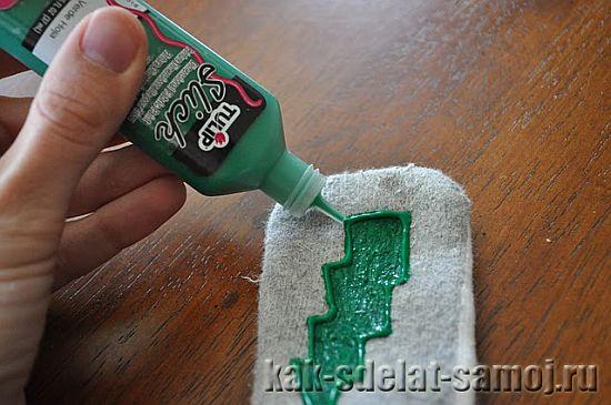 Носки для малышей