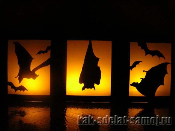 Хэллоуин (фото)
