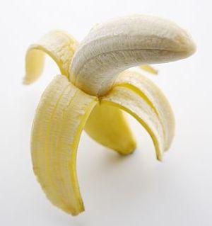 Маски для лица из бананов, рецепты