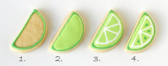 Айсинг украшение для тортов