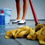 Как мыть полы правильно и чисто