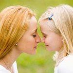 О взрослении девочки и об отношениях с мамой