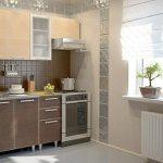 Как увеличить кухню: три лучших способа