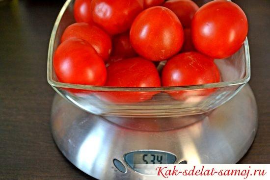помидоры, фото