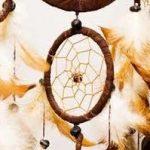 Как сделать подвеску «Ловец снов» своими руками?