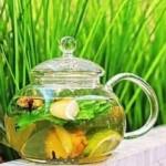 Имбирные напитки для красоты и здоровья