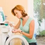 Как избавиться от запаха в стиральной машине?
