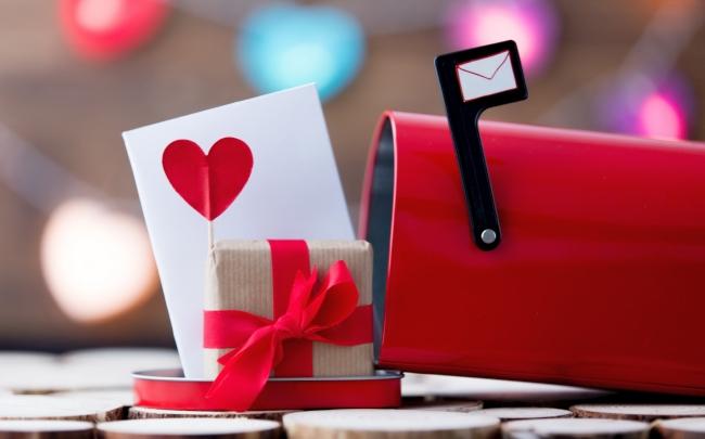Идеи презентов для парня на День Святого Валентина