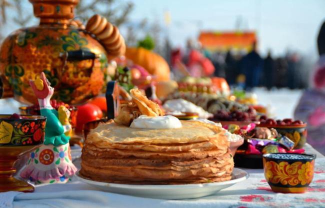 Традиции и обычаи на Масленицу