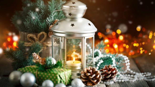 Правдивые новогодние гадания