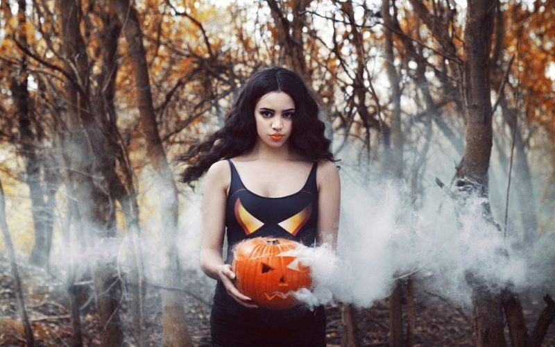 Гадания на Хэллоуин 2021
